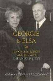 Georgie and Elsa