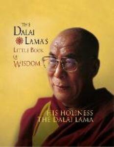 Foto Cover di The Dalai Lama's Little Book of Wisdom, Ebook inglese di His Holiness the Dalai Lama, edito da HarperCollins Publishers