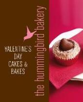 Hummingbird Bakery Valentine's Day Cakes and Bakes