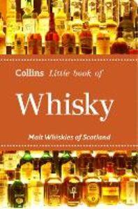 Foto Cover di Whisky, Ebook inglese di Dominic Roskrow, edito da HarperCollins Publishers
