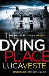 Ebook in inglese Dying Place Veste, Luca