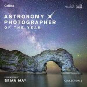Astronomy Photographer of the Year: Collection 2 - Royal Observatory Greenwich - cover