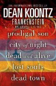 Foto Cover di Dean Koontz's Frankenstein, Ebook inglese di Dean Koontz, edito da HarperCollins Publishers
