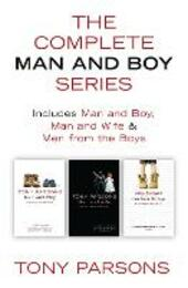 The Complete Man and Boy Trilogy