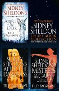 Ebook in inglese After the Darkness, Mistress of the Game, Angel of the Dark Bagshawe, Tilly , Sheldon, Sidney