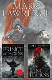 The Broken Empire Series Books 1 and 2