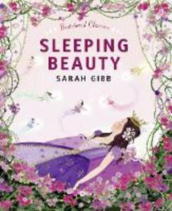 Sleeping Beauty - cover