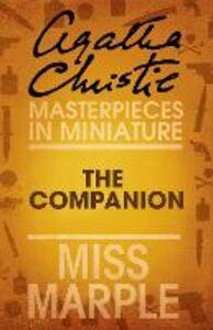 Foto Cover di The Companion, Ebook inglese di Agatha Christie, edito da HarperCollins Publishers