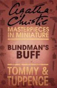 Foto Cover di Blindman's Buff, Ebook inglese di Agatha Christie, edito da HarperCollins Publishers