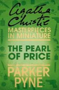 Foto Cover di The Pearl of Price, Ebook inglese di Agatha Christie, edito da HarperCollins Publishers