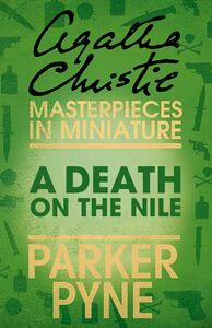 Foto Cover di A Death on the Nile, Ebook inglese di Agatha Christie, edito da HarperCollins Publishers