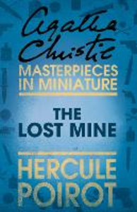Ebook in inglese The Lost Mine Christie, Agatha
