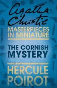 Ebook in inglese The Cornish Mystery Christie, Agatha