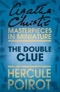 Ebook in inglese The Double Clue Christie, Agatha