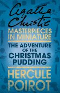 Ebook in inglese The Adventure of the Christmas Pudding Christie, Agatha