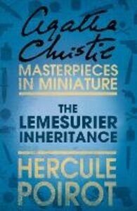 Ebook in inglese The Lemesurier Inheritance Christie, Agatha