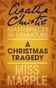 Ebook A Christmas Tragedy Agatha Christie