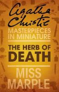 Ebook in inglese The Herb of Death Christie, Agatha