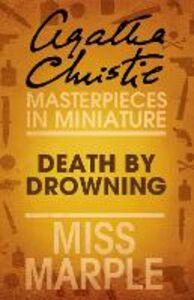 Foto Cover di Death by Drowning, Ebook inglese di Agatha Christie, edito da HarperCollins Publishers
