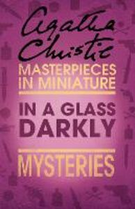 Ebook in inglese In a Glass Darkly Christie, Agatha