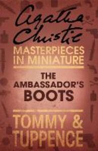 Ebook in inglese The Ambassador's Boots Christie, Agatha