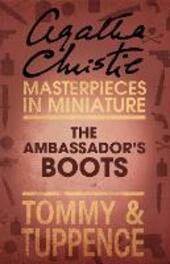The Ambassador's Boots
