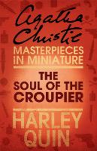 Ebook in inglese The Soul of the Croupier Christie, Agatha