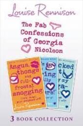 The Fab Confessions of Georgia Nicolson