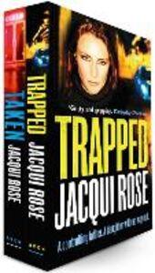 Foto Cover di Jacqui Rose 2 Book Bundle, Ebook inglese di Jacqui Rose, edito da HarperCollins Publishers