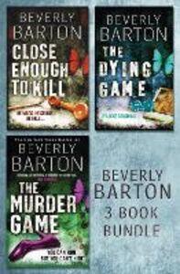 Foto Cover di Beverly Barton 3 Book Bundle, Ebook inglese di Beverley Barton, edito da HarperCollins Publishers