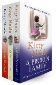 Foto Cover di Kitty Neale 3 Book Bundle, Ebook inglese di Kitty Neale, edito da HarperCollins Publishers