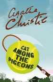 Libro in inglese Cat Among the Pigeons Agatha Christie