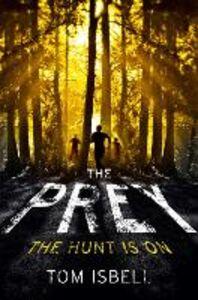 Foto Cover di Prey (The Prey Series, Book 1), Ebook inglese di Tom Isbell, edito da HarperCollins Publishers