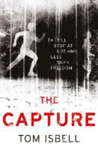 Ebook in inglese The Capture Isbell, Tom