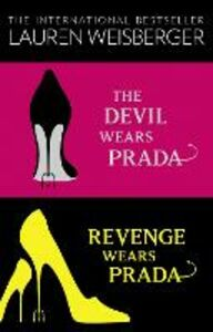 Foto Cover di The Devil Wears Prada Collection, Ebook inglese di Lauren Weisberger, edito da HarperCollins Publishers