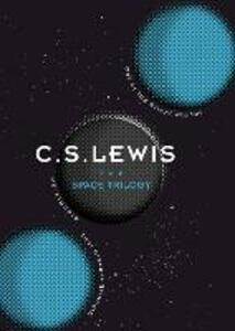 The Space Trilogy - C. S. Lewis - cover
