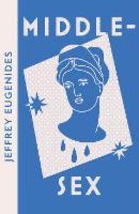 Foto Cover di Middlesex, Ebook inglese di Jeffrey Eugenides, edito da HarperCollins Publishers
