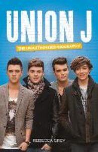 Foto Cover di Union J, Ebook inglese di Rebecca Grey, edito da HarperCollins Publishers
