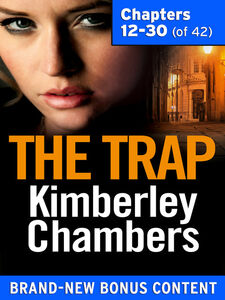 Ebook in inglese The Trap Chambers, Kimberley