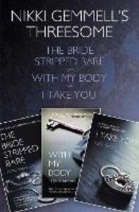Foto Cover di Nikki Gemmell's Threesome, Ebook inglese di Nikki Gemmell, edito da HarperCollins Publishers