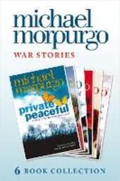 Morpurgo War Stories (six novels)