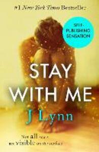 Foto Cover di Stay With Me (Wait For You, Book 3), Ebook inglese di  edito da HarperCollins Publishers
