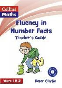 Teacher's Guide Years 1 & 2 - cover