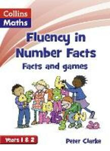 Facts and Games Years 1 & 2 - cover