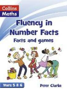 Facts and Games Years 5 & 6 - cover