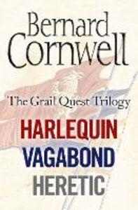 Foto Cover di The Grail Quest, Books 1-3, Ebook inglese di Bernard Cornwell, edito da HarperCollins Publishers