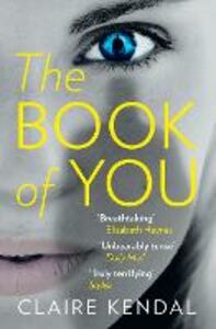 Foto Cover di Book of You, Ebook inglese di Claire Kendal, edito da HarperCollins Publishers