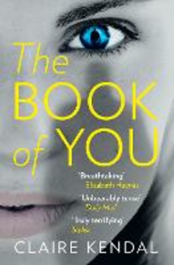 Ebook in inglese Book of You Kendal, Claire