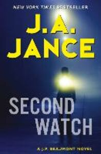 Ebook in inglese Second Watch Jance, J. A.