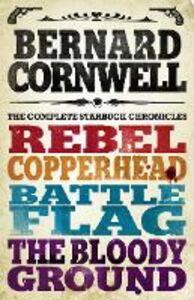 Foto Cover di The Starbuck Chronicles, Ebook inglese di Bernard Cornwell, edito da HarperCollins Publishers